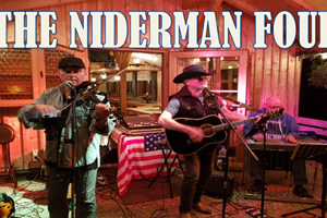 Countryfest 2019 mit Niderman Four